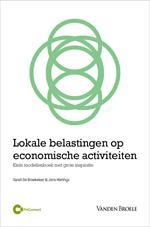 Lokale belastingen op economische activiteiten